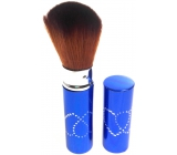 Cosmetic brush 30450-06 blue
