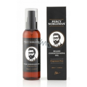 Percy Nobleman Oil conditioner for beard without perfume 100 ml
