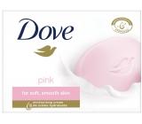 Dove Pink creamy toilet soap 100 g