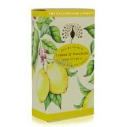 English Soap Lemon & Tangerine EdT 100 ml eau de toilette Ladies