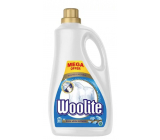 Woolite Extra White Brillance washing gel for white laundry 60 doses 3.6 l