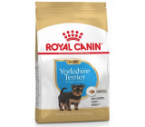 Royal Canin Puppy Yorkshire dog complete food especially for puppies of the Yorkshire Terrier breed - up to 10 months.1,5 kg