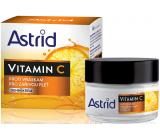 Astrid Vitamin C anti-wrinkle day cream 50 ml