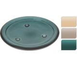 Emocio Candlestick coaster glass color 140 mm