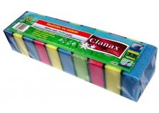 Clanax Dish sponge 10 pieces 50A