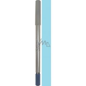 Fashion Eyeliner eye pencil E02 light blue 2 g
