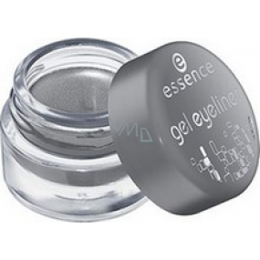 Essence Gel Eyeliner Eyeliner Gel 05 Miami with Ink 3 ml