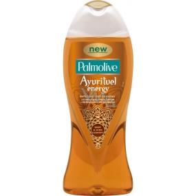 Palmolive Ayurituel Energy 500 ml bath foam