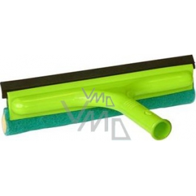 Spokar Window spatula with sponge and non-woven 1 piece