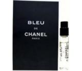 Chanel Bleu de Chanel Eau de Toilette for Men 1.5 ml with spray, Vial