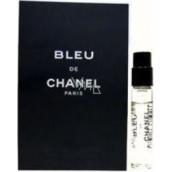 Chanel Bleu de Chanel EdT 1.5 ml men's eau de toilette spray, Vial