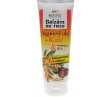 Bione Cosmetics Argan Oil & Shea & Coenzyme Q10 Hand Balm 205 ml