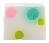 Bomb Cosmetics Bonbonový měsíc - Candy Moon Přírodní glycerinové mýdlo 100 g