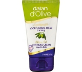 Dalan d Olive emollient hand and body cream with olive oil 50 ml