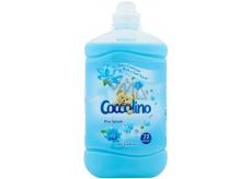 Coccolino Blue Splash koncentrovaná aviváž 57 dávek 2 l