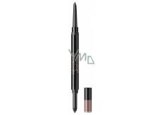 Artdeco Brow Duo eyebrow pencil with foam applicator 22 Hot Cocoa 0.3 g