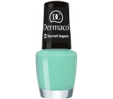 Dermacol Nail Polish Mini Summer Collection No. 8