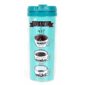 Albi Gift thermo mug In the morning 700 ml