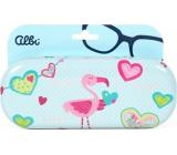 Albi Original Glasses case Flamingo 15,7 x 6,2 x 3,2 cm