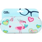 Goggle Case - Flamingo