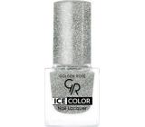 Golden Rose Ice Color Nail Lacquer mini nail polish 196 6 ml