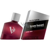 Bruno Banani Loyal Man EdT 30 ml men's eau de toilette