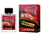 La Rive Disney Cars EdT 50 ml eau de toilette Ladies