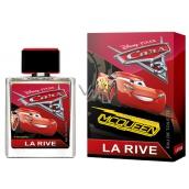 La Rive Disney Cars EdT 50 ml eau de toilette Ladies
