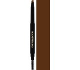 Dermacol Eyebrow Perfector Automatic eyebrow pencil with brush 02 3 g