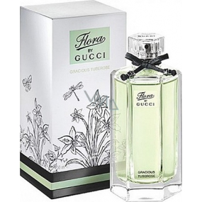 Gucci Flora by Gucci Gracious Tuberose EdT 30 ml eau de toilette Ladies