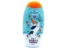 Disney Frozen Olaf 2in1 shampoo and conditioner for children 300 ml