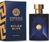 Versace Dylan Blue EdT 5 ml men's eau de toilette, Miniature