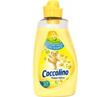 Coccolino Happy Yellow koncentrovaná aviváž 57 dávek 2 l