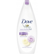 Dove Purely Pampering Smetana a pivoňka sprchový gel 250 ml