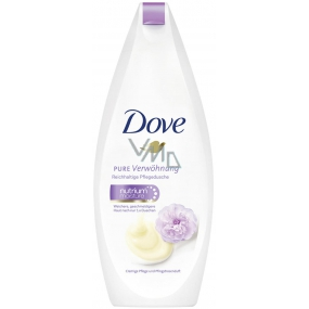 Dove Purely Pampering Cream and Peony Shower Gel 250 ml