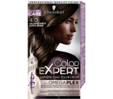 Schwarzkopf Color Expert barva na vlasy 4.0 Chladně hnědý