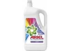 Ariel Color liquid laundry gel for colored laundry 80 doses of 4.40 l
