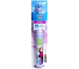 Oral-B Frozen electric toothbrush for children soft from 3 years