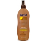 Astrid Self-tanning spray on face and body150ml 4042