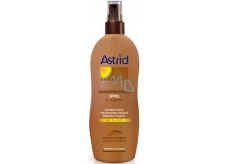 Astrid Sun Self-tanning spray for face and body 150 ml