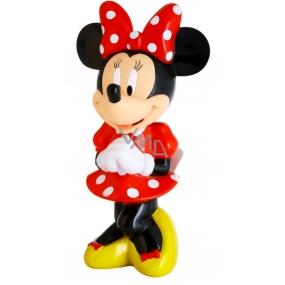 Disney Minnie 3D figurine 2in1 shower gel and baby foam 200 ml