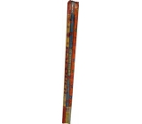 Rapouch roman candle pyrotechnics CE2 20 flares 1 piece II. hazard classes marketable from 18 years!