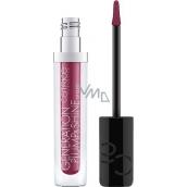 Catrice Generation Plump & Shine Lip Gloss Lip Gloss 080 Bold Ruby 4.3 ml