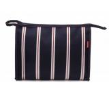 Diva & Nice Cosmetic Handbag 27 x 20 x 9 cm
