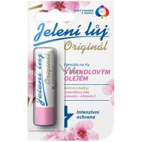 Regina Original Almond oil lipstick - deer tallow 4.5 g