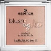 Essence Blush Lighter Blush & Brightener 01 Nude Twilight 8 g