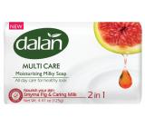 Dalan Multi Care Smyrna Fig & Caring Milk toilet soap 90 g