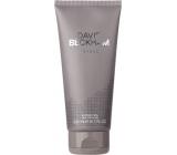 David Beckham Beyond shower gel for men 200 ml