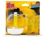 Dr. Devil Lemon Fresh 3v1 Wc 3 x 55 ml hinge