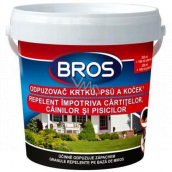 Bros Repellent for moles, dogs and cats 450 ml